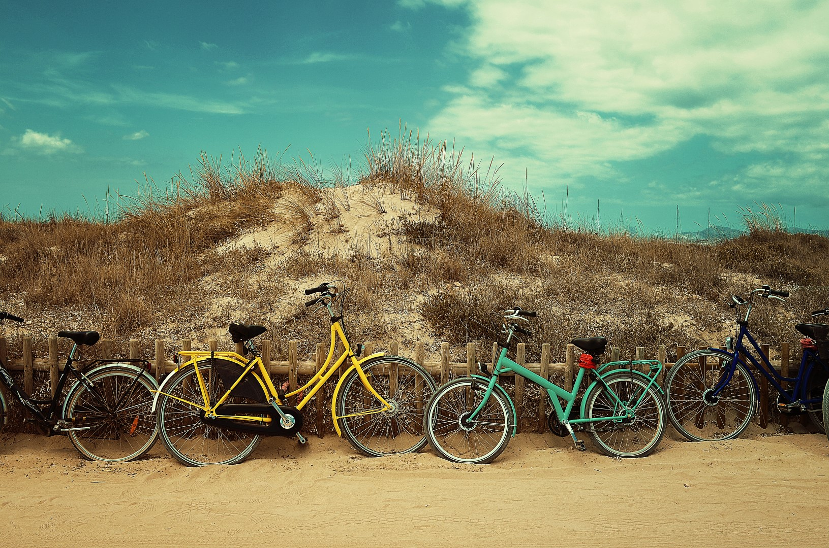 bicycles-1845607